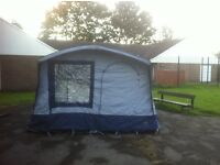 MOTORHOME AWNING ROYAL TRAVELLER 3