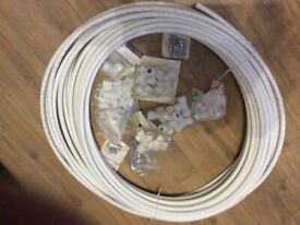 Brand new plumbing gear