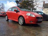 Fiat punto 1.9jtd 2006