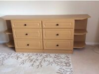 Chest of 6 Drawers by Mayfair Fitted Bedrooms