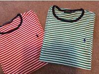 Men's genuine Ralph Lauren t shirt