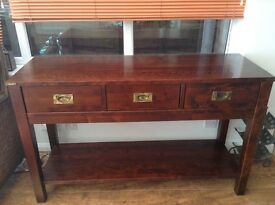 Lovely Laura Ashley Cabinet, good condition