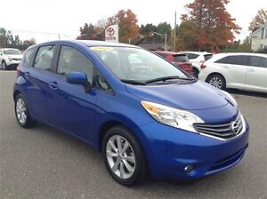 2014 Nissan Versa Note 1.6 SL - A/C, LOADED! ONLY $105 BIWEEKLY