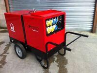 Pramac P11000 10kva Diesel Generator