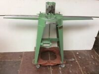 Scheicher Mitre guilotine not Morso