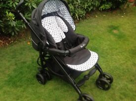 Silver Cross Pushchair /Buggy