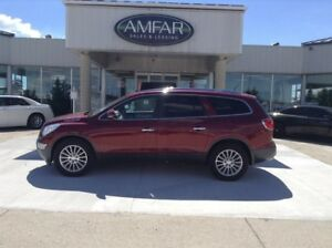 2011 Buick Enclave 6 MONTHS NO PAYMENTS / QUICK & EASY FINANCING