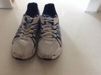 Men's Asics Duomax Trainers size 7