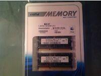 Memory card kit