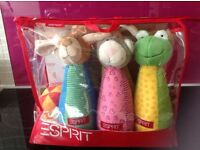ESPRIT soft bowling activity toy