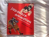 Japanese Animation Book