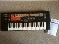Roland SH-201 Synthesiser
