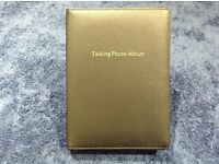 Talking Photo Album + Talking Photo Frame + Talking A5 Write on/Wipe off Card