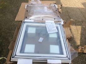 Velux fixed roof light brand new unused