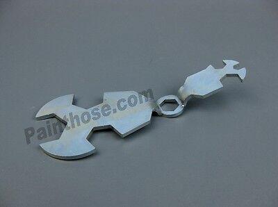 Titan Capspray 0275596 Or 275596 Hvlp Gun Wrench Oem