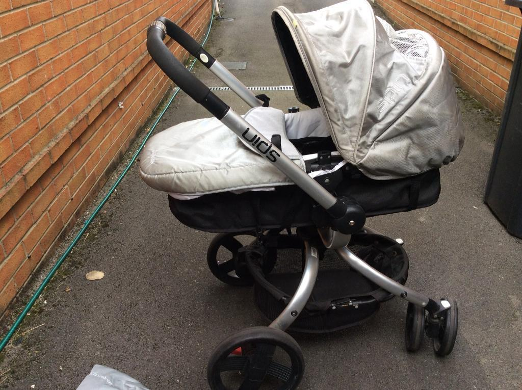 Mothercare Spin Pram