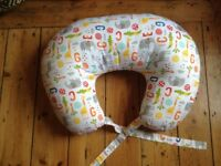 Mothercare Nursing Support Pillow