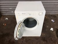ELECTRA 37290 COMPACT VENTED TUMBLE DRYER