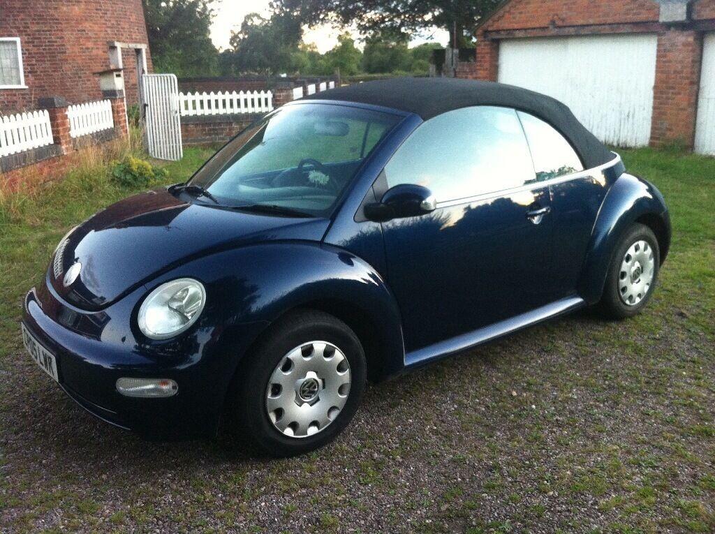 vw beetle convertible manual transmission