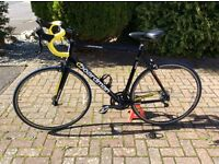 Sold sold Boardman Race Comp 3XAI Road Bike All New Equipment Must See