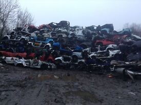 Wanted Mazda 6 diesels for scrap