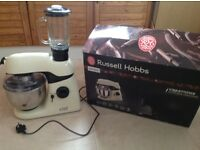 ##REDUCED## Russell Hobbs 188557 Creations Kitchen Machine