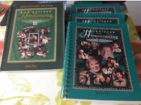 Bill Gaither Song books