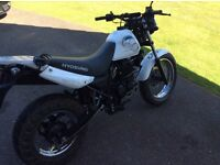 Hyosung Rt 125, 2013 long MOT
