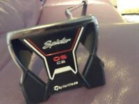 Taylormade CB OS Spaider Putter