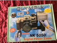 Camera for Sale with flash