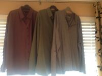 Gents XL shirts for sale