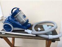 Vax Astrata Bagless vacuum cleaner 1,800W Hepa filter.