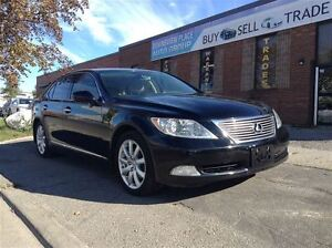 2008 Lexus LS 460 SWB !!! NAVIGATION / REDUCED FROM $21950 !!!
