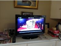 "Bush 26"" free view TV"