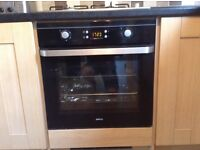 Beko built in cooker
