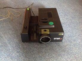 Slide projector Reflecta AF1800