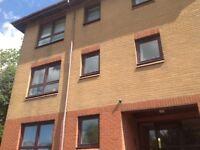 MODERN, TOP FLOOR , 2 Bedroom Flat - Woodlands Court, Old Kilpatrick