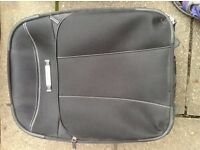 Antler Pair Of Cabin Size Suitcases