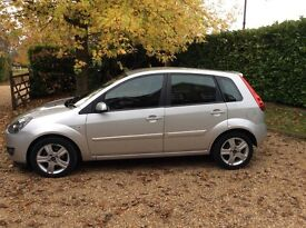 1.25 Engine, 2007, 5 Door, Full service History, Low Mileage, Reliable, perfect first car.
