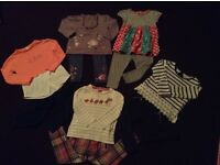 GIRLS OUTFITS 2-3years Bundle