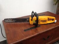 Electric chainsaw 16inch