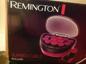 curling rollers