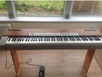 Digital stage piano Yamaha