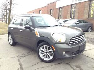 2012 MINI Cooper Countryman PANO ROOF | LEATHER | | BLUETOOTH