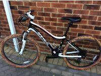 Ammaco scoozi bike like brand new unisex 24 gears