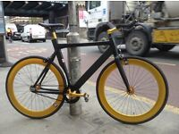 Aluminium 2016 model Brand new single speed fixed gear fixie bike/ road bike/ bicycles vfr
