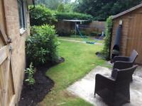 Available in Bracknell - Double room
