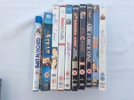 Comedy's films