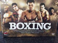 DVD Espn Classic Boxing