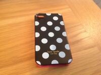 Kate Spade iPhone 4 hard shell case
